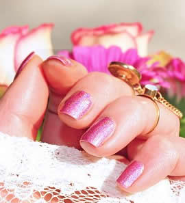 nails salon SPA Sf Bibbo