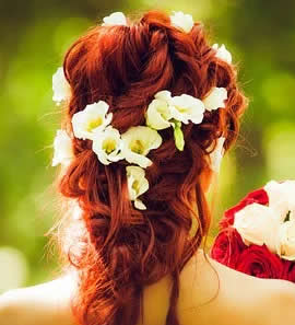 Wedding Hair SAlon SPA SF Bibbo